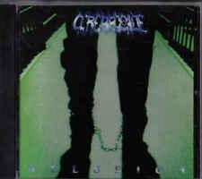 Cerebrocide-Delusion cd Album