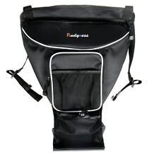 Rudyness Cab Pack Holder Storage Bag For Ranger RZR XP 800 900 1000 570 XP 4