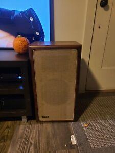 Vintage Advent Speakers LARGE