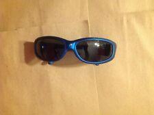 Arnette Catfish sunglasses Blue vintage Arnet