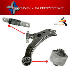 For TOYOTA ESTIMA ALPHARD PREVIA 06/> FRONT LOWER WISHBONE TRACK CONTROL ARM BUSH