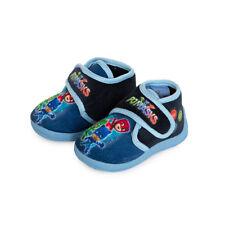 Pantofole alte a strappo PJ Masks Super Pigiamini R884