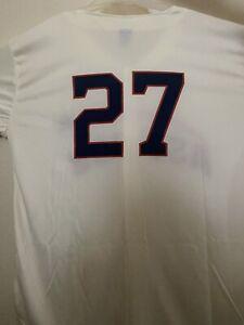 Jose Altuve Shooting Stars Replica jersey SGA. XL - Houston Astros