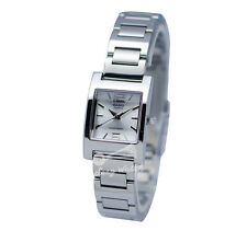 -Casio LTP1283D-7A Ladies' Analog Watch Brand New & 100% Authentic