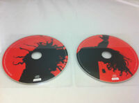 Simply Red - 25 - The Greatest Hits (2 DISC MUSIC CD 2008) DISCs ONLY in Sleeves