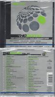 CD--NM-SEALED-VARIOUS -2008- - DOPPEL-CD -- THE DOME VOL.47