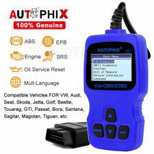 Car Auto Scanner ABS SRS SAS Diagnostic Oil Reset Code Reader For VW Audi Skoda