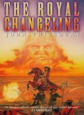 Royal Changeling (Earthlight),John Whitbourn