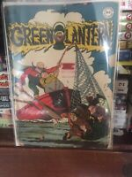Green Lantern #20 1946 Golden Age Comic! Alan Scott Rare!