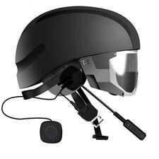 BT 4.1 Motorcycle Motorbike Helmet Headset Earphone Speaker Mic Handsfree Call