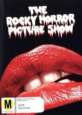 The Rocky Horror Picture Show (DVD, 2015)