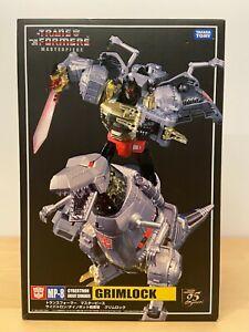 Transformers Masterpiece MP-08 Grimlock MIB