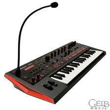 Roland Jd-Xi Interactive Analog/Digital Crossover Synthesizer - Jd-Xi