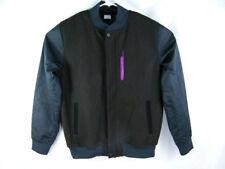 Nike Destroyer Tech Wool Varsity Jacket Coat 415101-201 Brown Men's Size Large