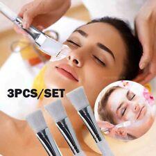 3Pcs / Set Weiche Behandlung Kosmetik Pinsel Schönheit Make Up Tool