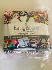 Nwt Kangacare TokiJoy Changing Pad, Toki Joy