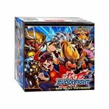 Future Card Buddyfight Drum's Adventures Booster Box Vol. 3 (30x Booster Packs)