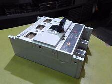Moeller NZM 10-400 N Circuit Breaker 400A 690VAC/ ZM-250-NZM10