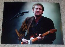 MARCUS FOSTER SIGNED AUTOGRAPH 8x10 PHOTO D