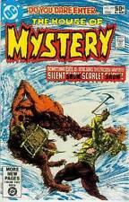 House of Mystery # 287 (Nestor Redondo) (Estados Unidos, 1980)