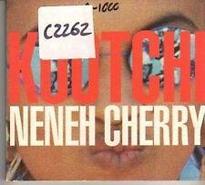 (CO666) Neneh Cherry, Kootchi - 1996 CD