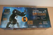 Celestron Astro Fi 102 mm MAK GoTo Telescope - Built in Wifi