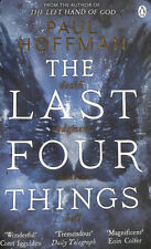 The Last Four Things (The Left Hand of God) by Hoffman, Paul