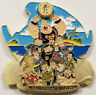 NYPD Goonies Jack Maple New York City Police Department Challenge Coin