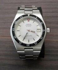 Omega Electronic f300hz Seamaster Chronometer Acciaio Revisionato