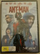 Marvel Ant Man DVD 2015 New and Sealed Michael Douglas