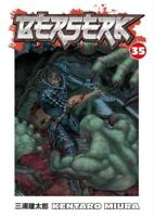 Berserk 35, Paperback by Miura, Kentaro, Brand New, Free shipping in the US