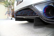 GTR R35 J-Style Carbon Diffuser Fins