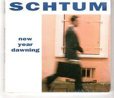 (HI630) Schtum, New Year Dawning - sealed 1994 CD