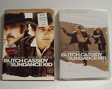 Butch Cassidy & the Sundance Kid NEW 1969 2-DVD Ultimate Collector's Edition