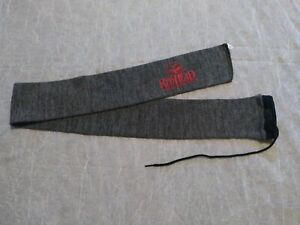 Redhead Sack-Ups Hand Gun Sleeve Sock Pistol  Storage Pouch