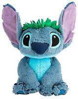Disney Store Stitch Hawaiian Medium plush Soft Toy teddy lilo & stitch 38cm