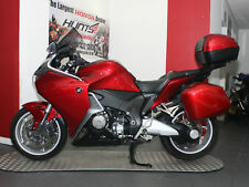 2013 '13 Honda VFR1200F GT ABS. Full Luggage, Heated Grips, Tall Screen. £6,495