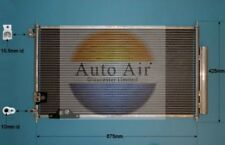Fit with HONDA ACCORD Condenser air conditioning 16-9932 2.2L