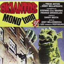 Skiantos - Mono Tono LP Vinile