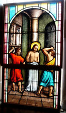 Ventana de iglesia
