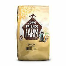 Supreme Tiny Friends Farm Reggie Rat & Mimi Mouse Tasty Mix - 12.5k - 101154