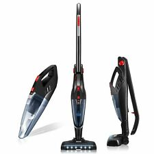 Deik Cordless 2 in 1 Vacuum Cleaner, 8000PA Lightweight Rechargeable