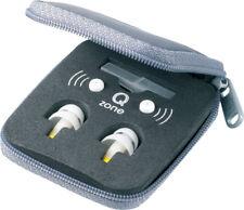 Go Travel Quiet Zone Sound Filtering Earplugs - Blocks out Snoring (Ref 894)