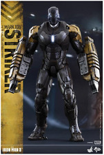 MARVEL HOT TOYS IRON MAN MARK XXV STRIKER 1:6 SCALE ACTION FIGURE HOTMMS277