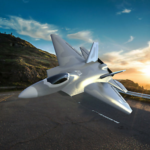 RC Airplane RTF Eachine Micro/Mini F22 Raptor Jet 260mm Wingspan w/ 6-Axis Gyro