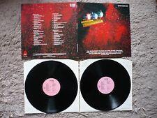 Now That's What I Call Music 13 Vinyl UK 1988 Double LP A1/B1/A1/B2 Matrix V/A