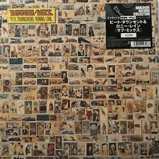 Pete Townshend  *  Ronnie Lane  -  Rough - Mix (180g Analogue Record Collection