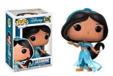 Jasmine Disney Princess Aladdin Pop! Funko Vinyl Figure n° 326