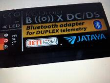 Jeti DUPLEX RC Droid Box - DC/DS Hacker 80001418