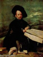 """perfect oil painting handpainted on canvas """"a man with a book in his hand """"N6514"""